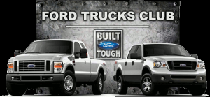 Ford Trucks Club фор