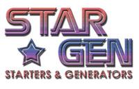 Стартеры и генератор